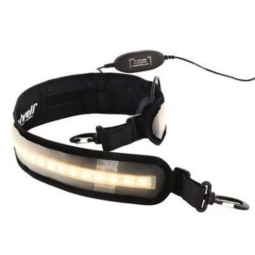 Outwell Corvus 600 Tent LED Light Belt